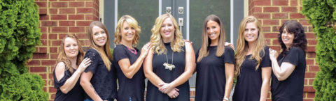 Fourth generation dentist brings family style care, gives back to Red Mill community